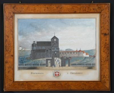Domkirken i Trondhiem