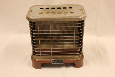 Elektriske varmeovner