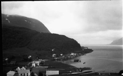 Frå Stongfjorden
