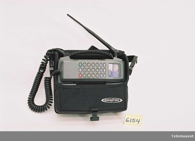 Mobiltelefon test