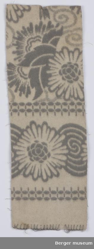 Tekstilprøve