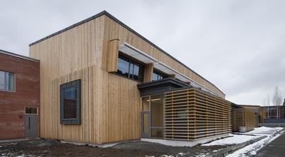 Steinkjer tinghus