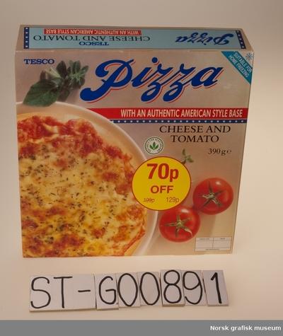 Omnia Pizza