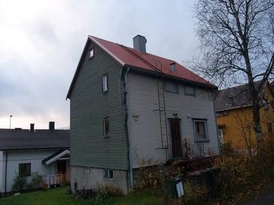 Villaveien 02 Byggeår 1922