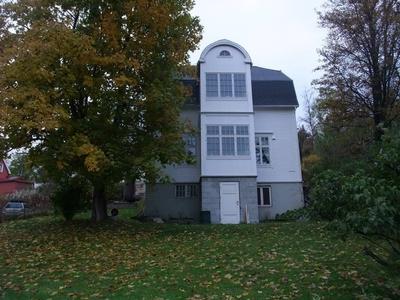 Villaveien 17 Byggeår 1922