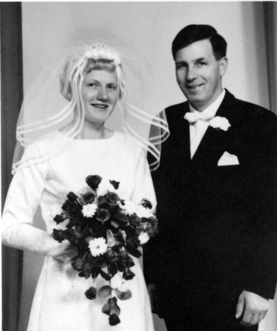 Brudebilete av Barbo Ivarsdtr