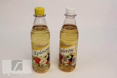 Brænne Eplerose cider