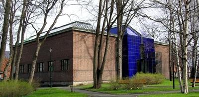 Trondheim kunstmuseum