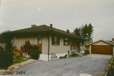 Huset til Ragna Tora Herbrandsdtr