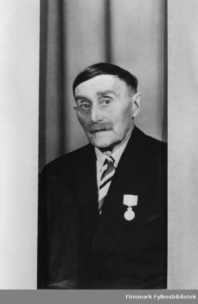 Nikolai Konrad Nordlie