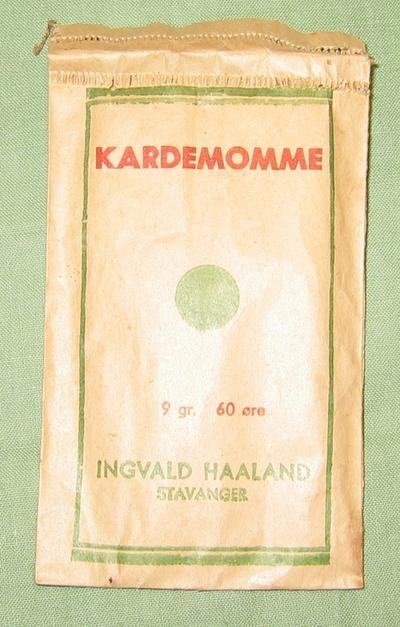 KARDEMOMME