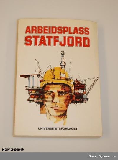 ARBEIDSPLASS STATFJORD