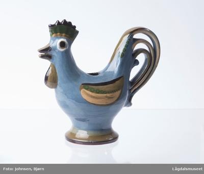 Rolf Hansen - Keramikk til glede