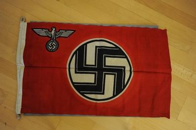 FLAGG TYSK