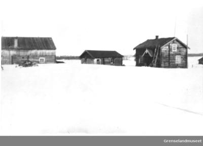 Mellesmo gård