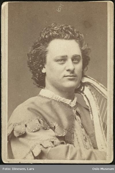 Wilhelm Wiehe.
