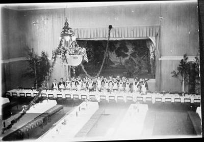 Østre Toten Festivitetslokale