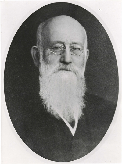 Thomas Fearnley sr