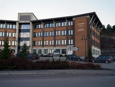 Statens park, Tønsberg