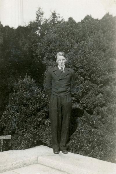 Sverre Kolterud