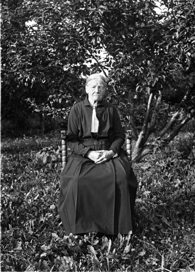 Berthe Helene Tømmerstigen fra Tømmerstigen i Vardal