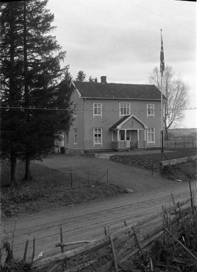 Granheim på Lena