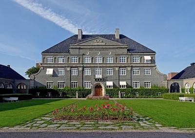 Norges miljø- og biovitenskapelige universitet, Campus Adamstuen