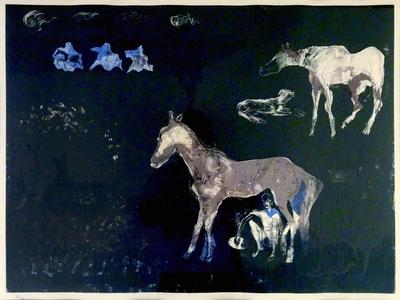 Arabisk hest