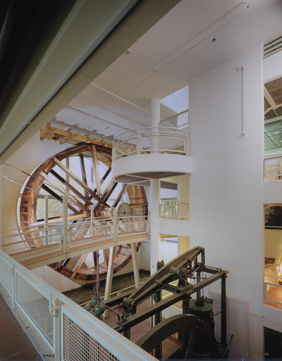Nye Tekniske museet