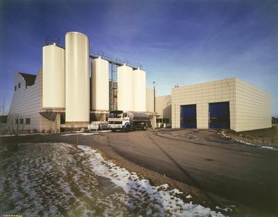 LBR Landbrukets Bygge og Rasjonaliseringskontor A/L