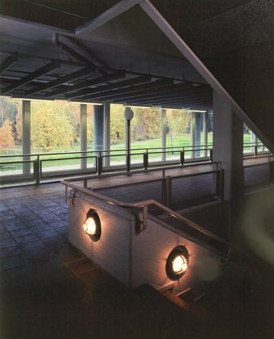 Fra Teknisk Museum