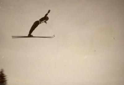Hopper i svevet