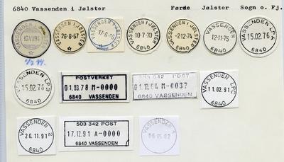 6840 Vassenden i Jølster