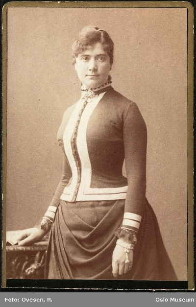 Sophie Reimers.
