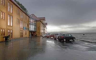 Nasjonalt instiutt for ernærings- og sjømatforskning (NIFES)