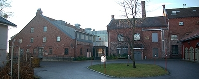 Nordre Vestfold tingrett