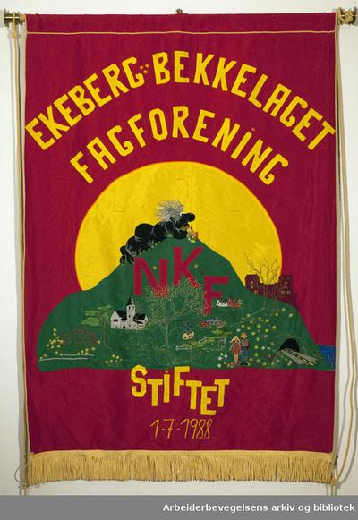 Ekeberg Bekkelaget Fagforening