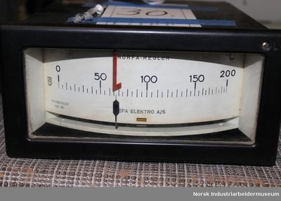 Temperaturindikator