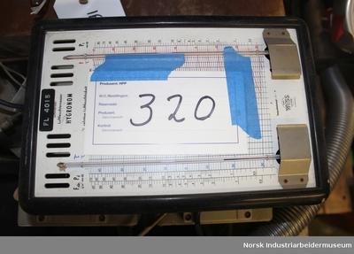Speilgalvanometer