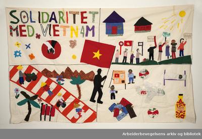 Solidaritet med Vietnam