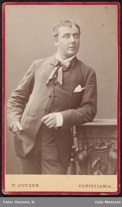 William Pio.