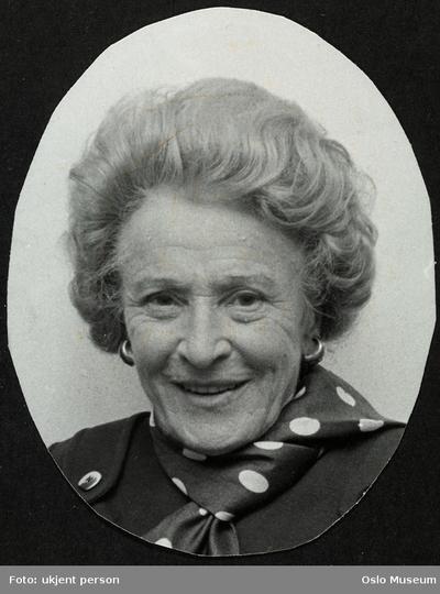 Gerda Ring.