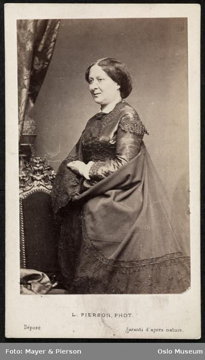 Jeanne Arnould-Plessy.