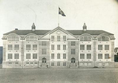 Villaveien skole