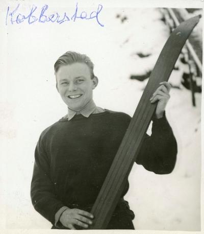 Sverre Kobberstad