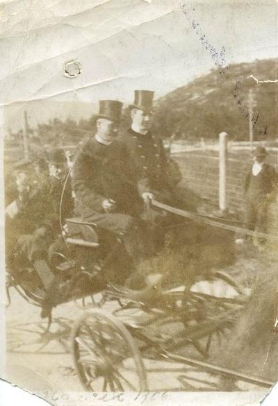 Narvik 1906/Chr. L. Amundsen; Løbergsveien 65