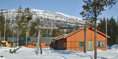 Sameskolen i Troms