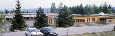 Øverby kompetansesenter, Gjøvik