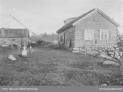 Svanvik gård