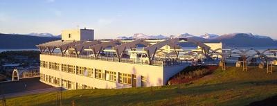 UiT Norges arktiske universitet, Narvik